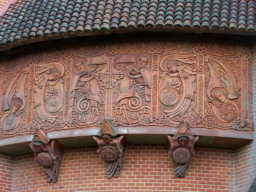 Watts Chapel - Spirit of Truth